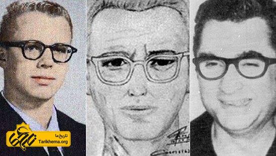 ۵ قاتل زنجیرهای مشهور جهان که هیچگاه دستگیر نشدند