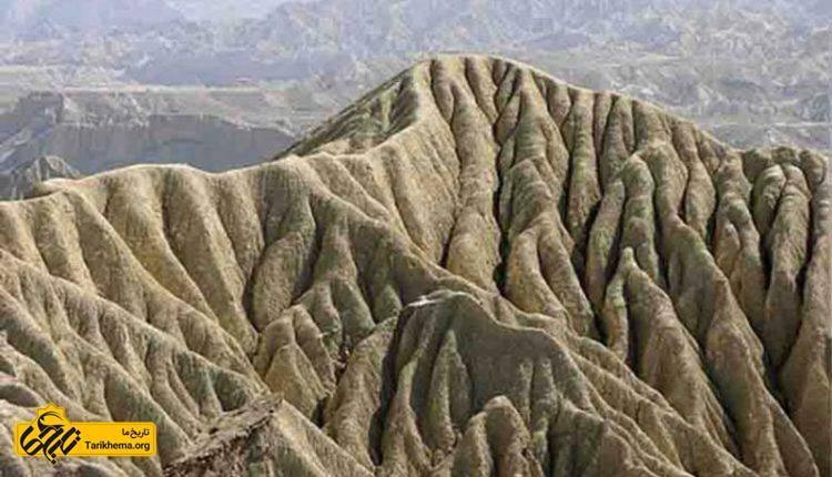 آثار تاریخی عجیب ایران