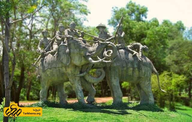 فیل نارسوان