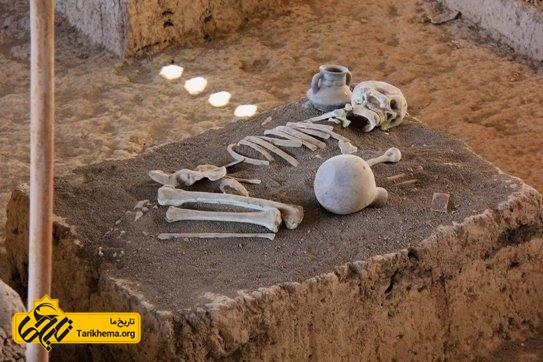 آثار تاریخی مازندران