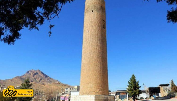 آثار تاریخی استان لرستان