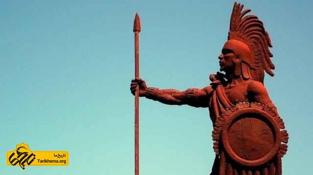 آخرین امپراطور آزتک