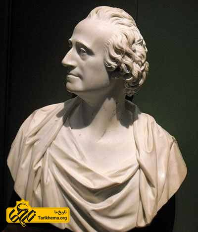 مجسمه آدام اسمیت