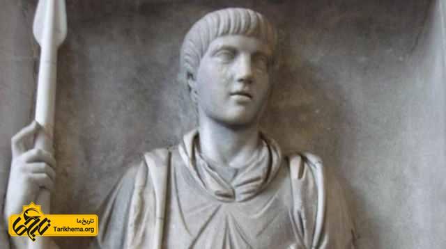 گارد پرتورین روم باستان
