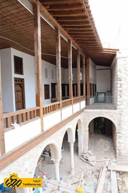 عمارت بنیزلوس