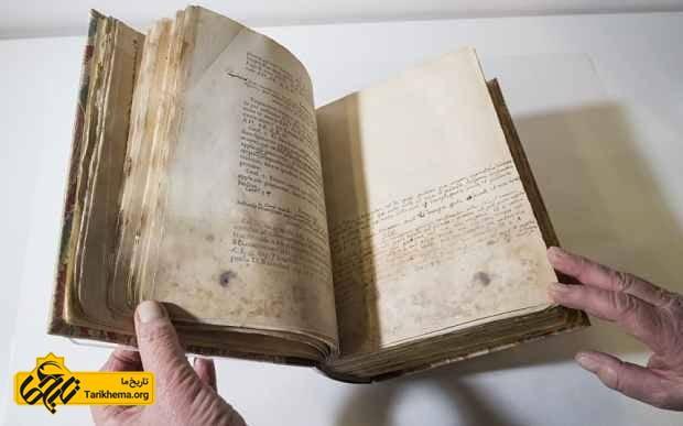 کتاب پرینسیپیا
