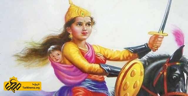 رانی لاکشمی بای