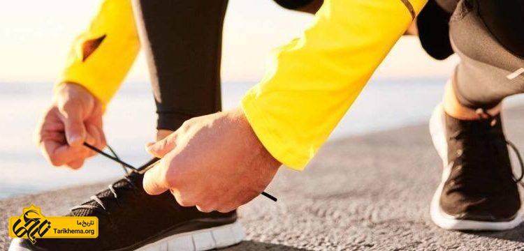 چند نکته مهم در مورد کفش