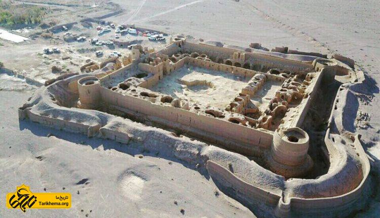 آثار تاریخی نوشهر