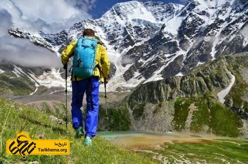 با استفاده از تجربیات کوهنوردان حرفه ای چگونه کوهپیمایی کنیم؟