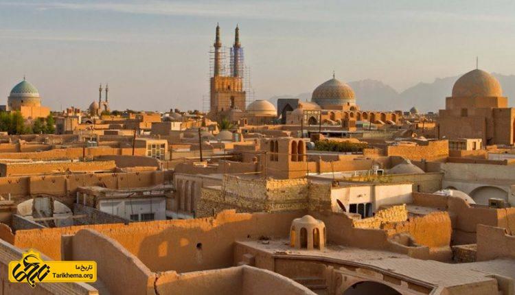 زیباترین شهرهای ایران به ترتیب