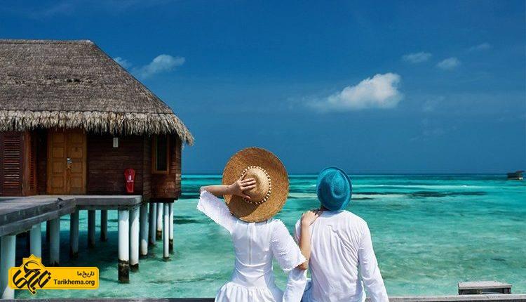 رمانتیک ترین مقاصد گردشگری جهان