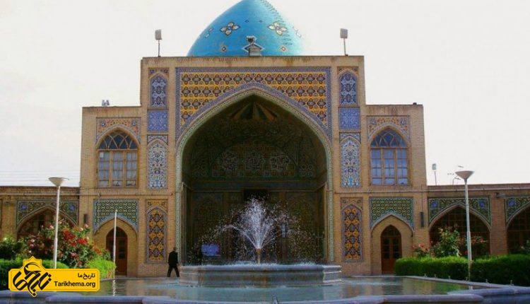 مکان های ناشناخته زنجان