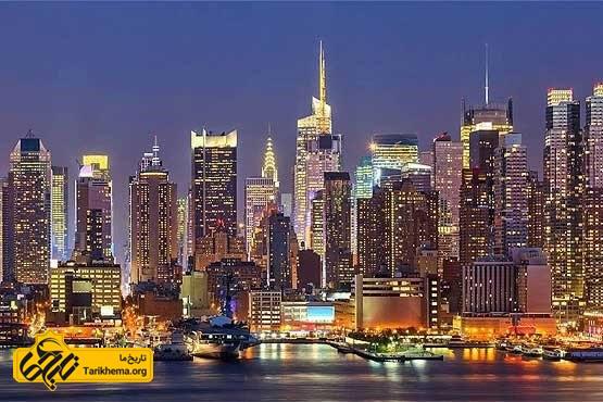 ۱۰ شهر برتر دنیا برای زندگی