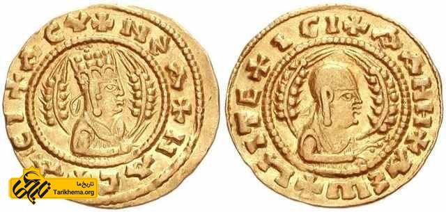 سکه های آکسوم