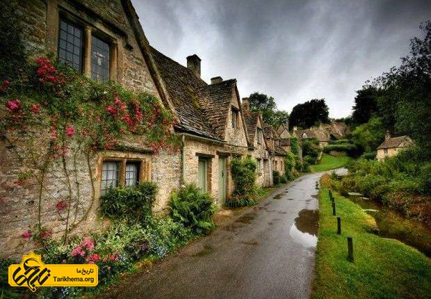 دیدنی ترین روستا های جهان