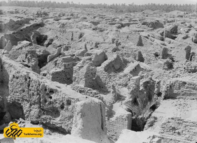بابل در 1932