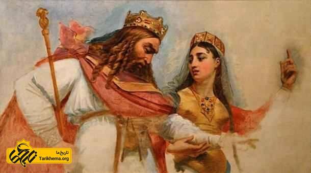 کلاویس اول، پادشاه فرانک ها