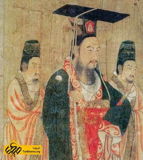 امپراتور ون
