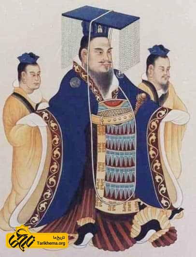 امپراتور وو هان