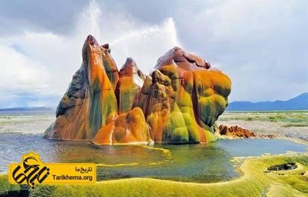 ۱۰ مکان طبیعی زیبا