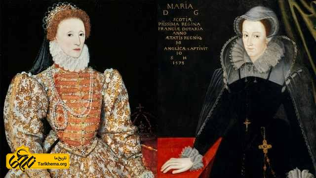 ماری و الیزابت
