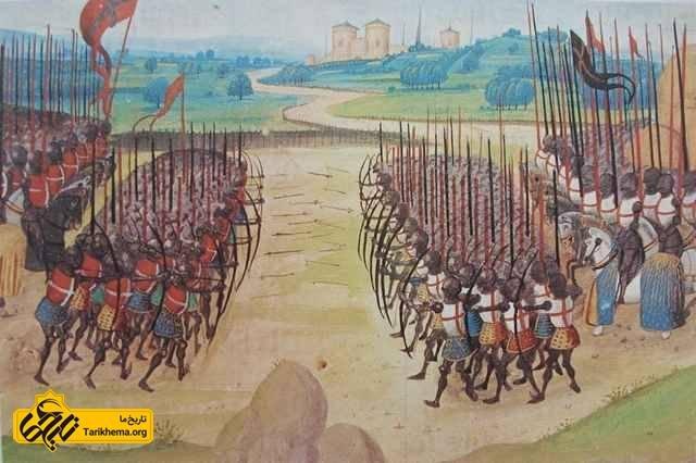 نبرد آژینکورد