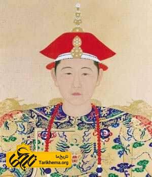 امپراطور کانگسی