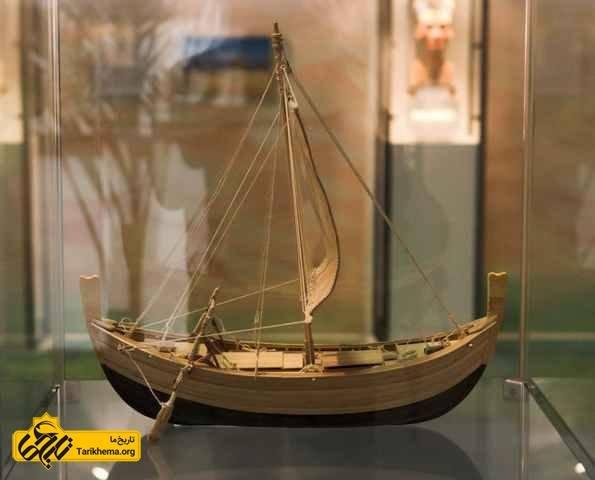 کشتی اولوبورون