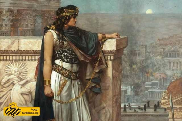 ملکه زنوبیا