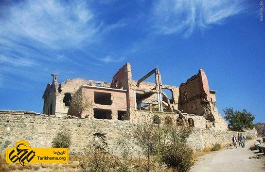 جاذبه های تاریخی و گردشگری کابل