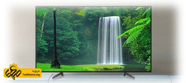 بهترین تلویزیون های 49 اینچ موجود در بازار