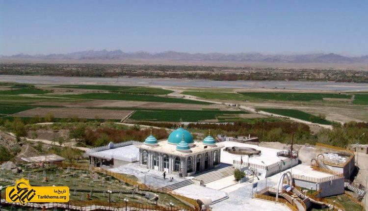 مشاهیر شهر قندهار