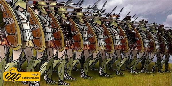جنگ ترموپیل
