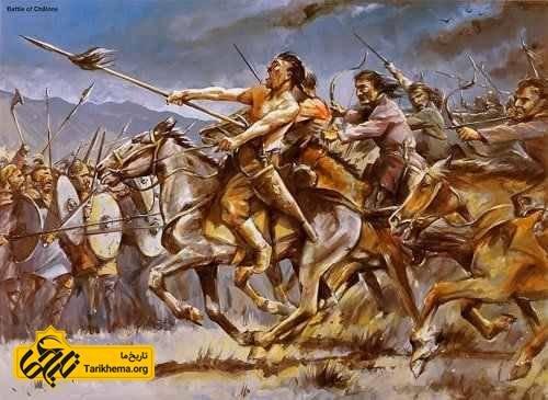نبرد شالونز