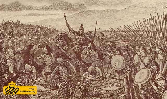 نبرد گوگمل