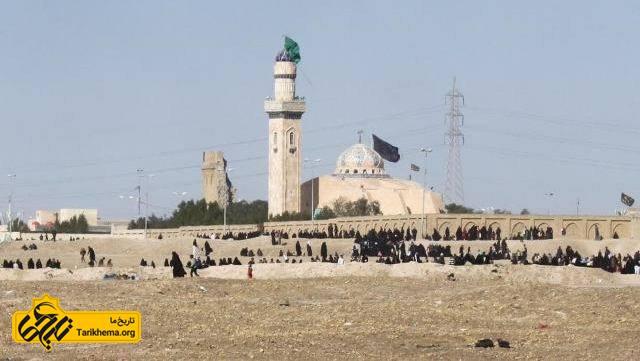مسجد جامع بصره