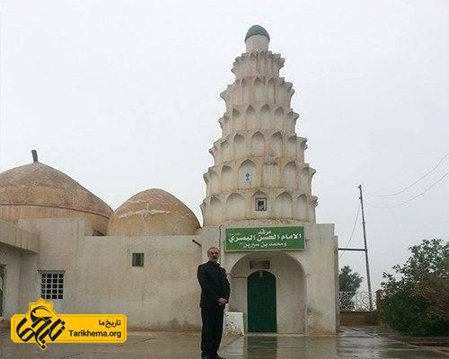 قبر حسن بصری