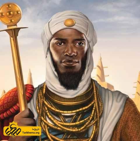 مانسا موسی، امپراطور مالی