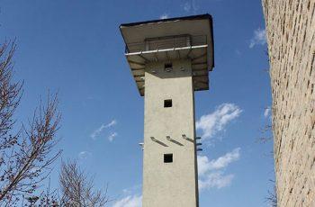 عملیات نجات زندان قصر