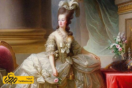 درباره ماری آنتوانت آخرین ملکه فرانسه بیشتر بدانید