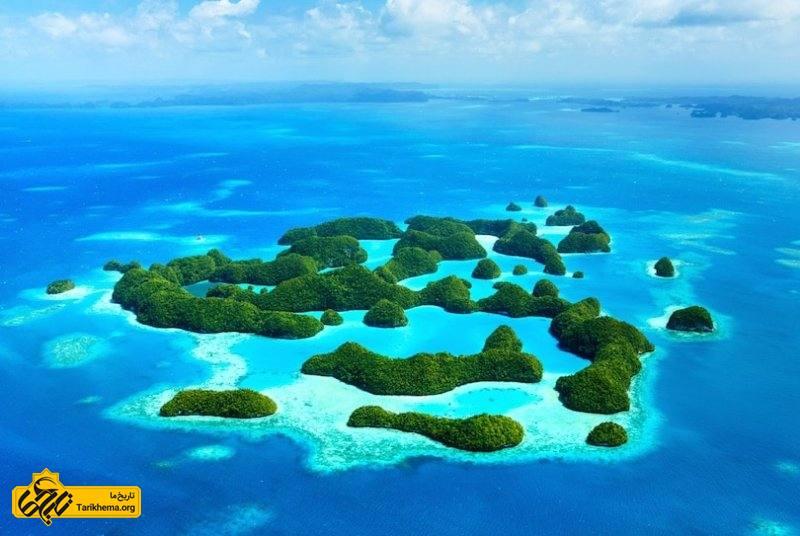 جزیره کوکوس