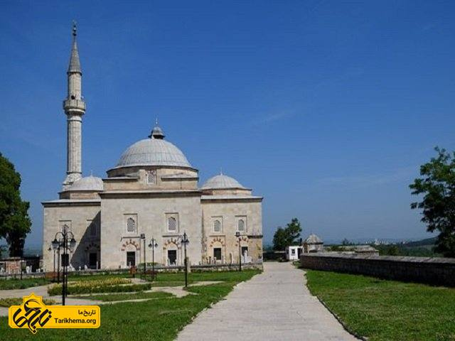 مسجد مرادیه