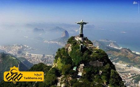 برزیل؛ فراتر از یک توپ کوچک و یک جنگل بزرگ