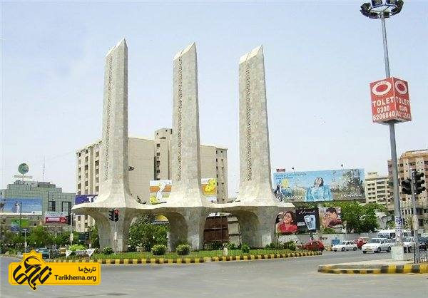 معرفی شهر کراچی