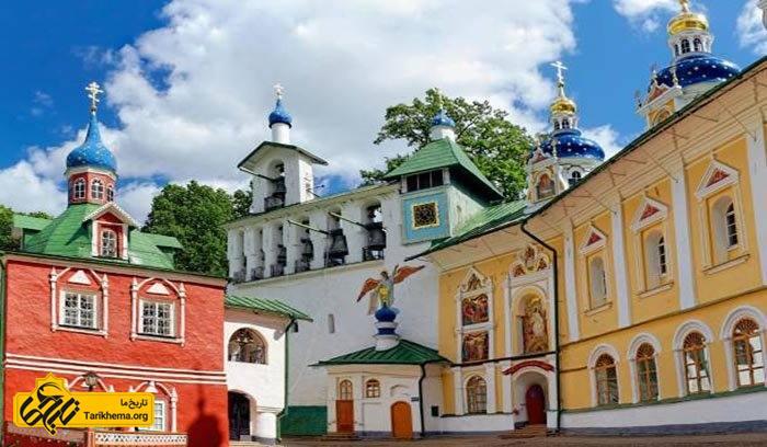 شهر پسکوف