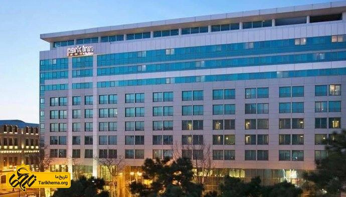هتل های خوب باکو