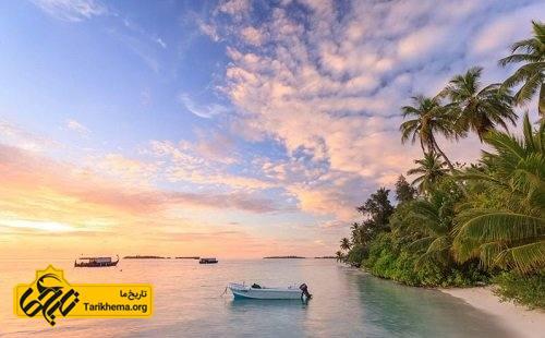 بهترین زمان سفر به مالدیو