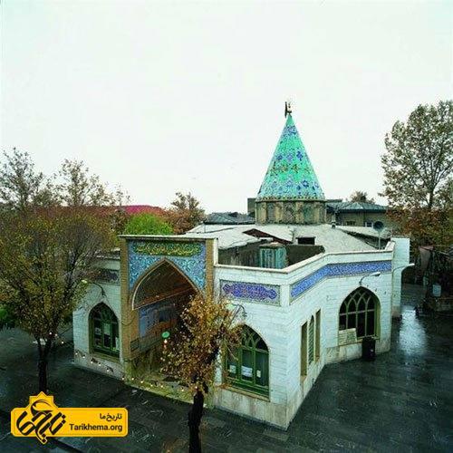 با ما همراه باشید تا سری به محله امامزادهیحیی تهران بزنیم