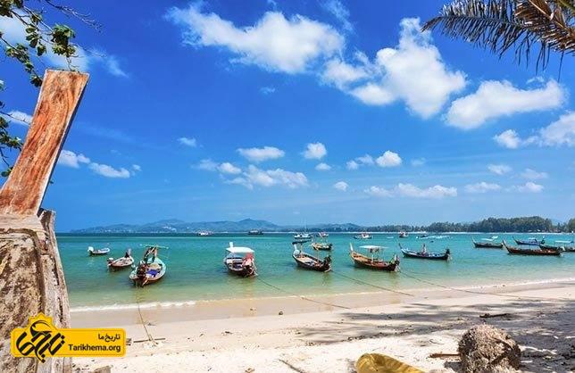 بهترین نقاط جنوب شرقی آسیا برای موج سواری